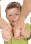 Поддержка семей имеющих детей